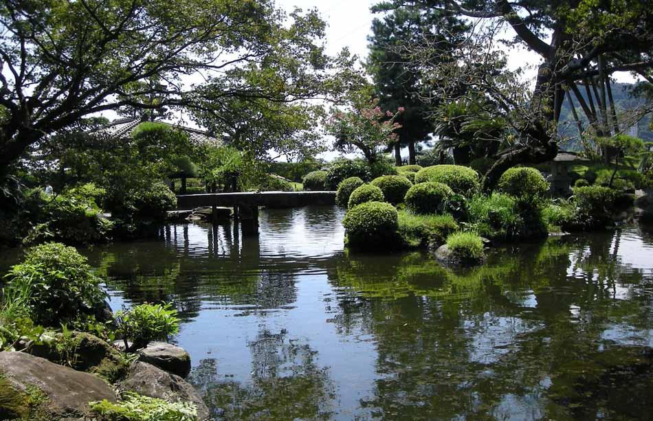 Senganen Garden Pop Japan