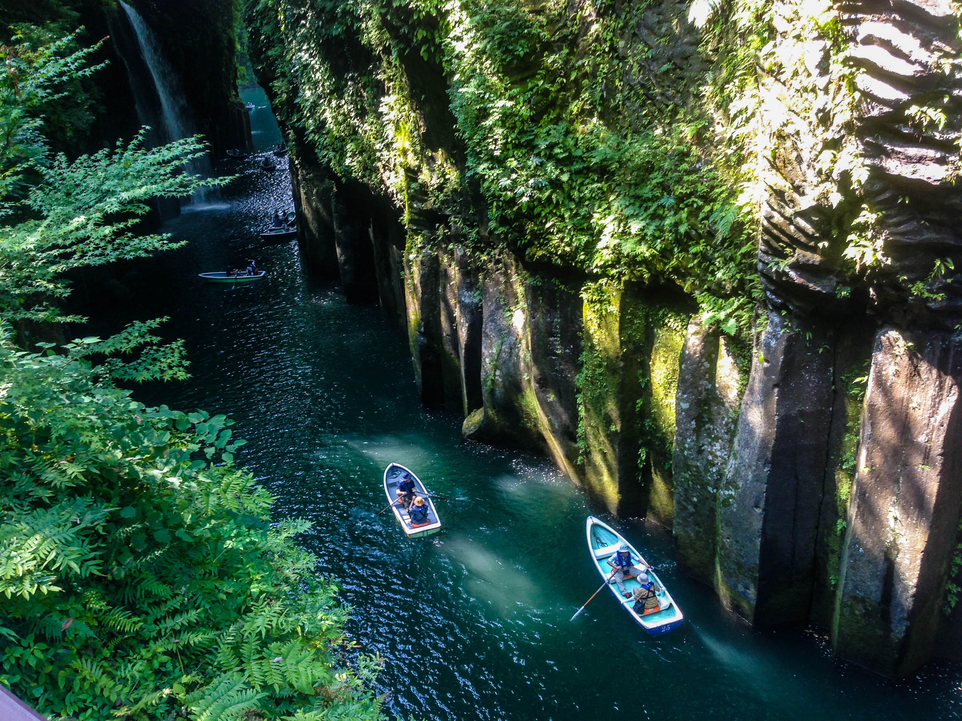 Image result for takachiho gorge