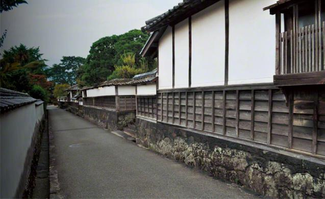 Sites of Japan's Meiji Industrial Revolution: Iron Steel, Shipbuilding and Coal Mining (Hagi)