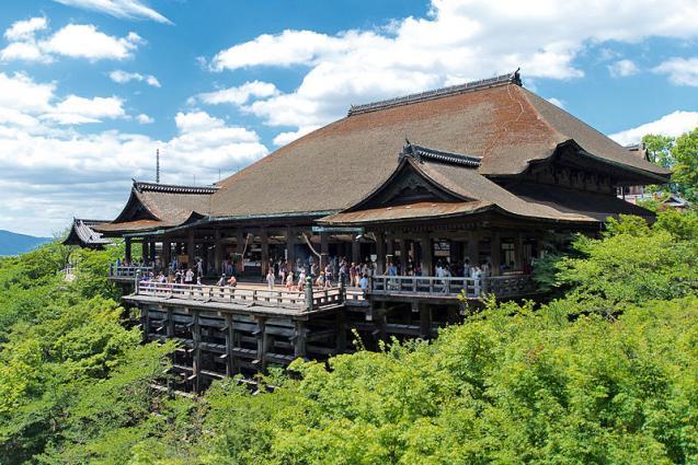 Kiyozumi-dera