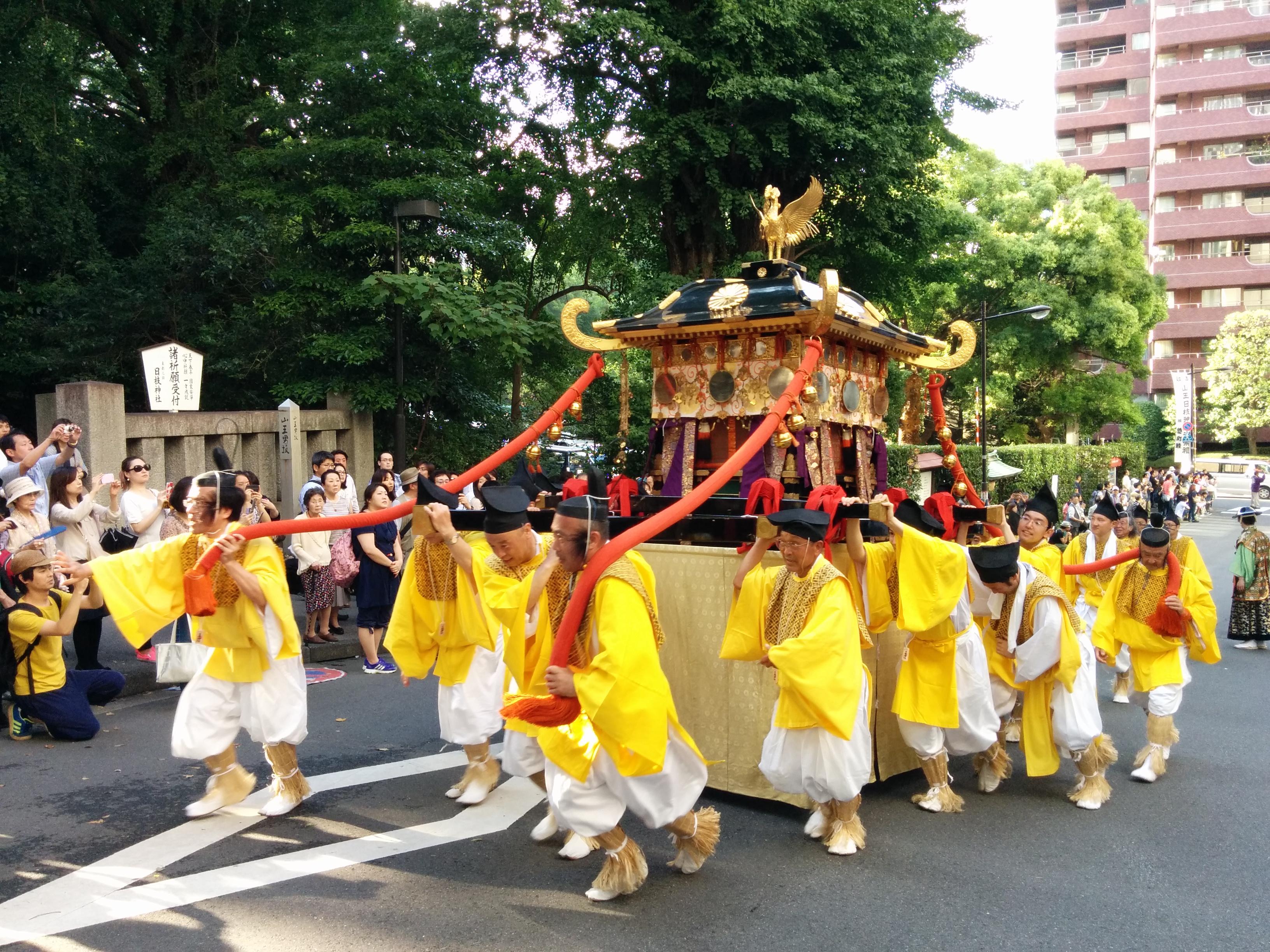 Японские праздники картинка