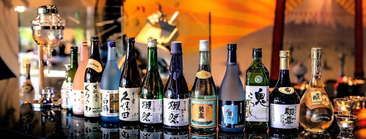 Craft Sake Week